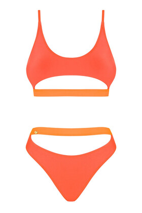 OB Miamelle bikini orange