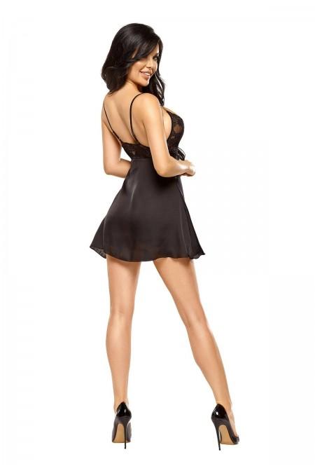 BN Leslie chemise black