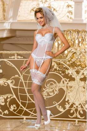 Corset V-6807 Celebration