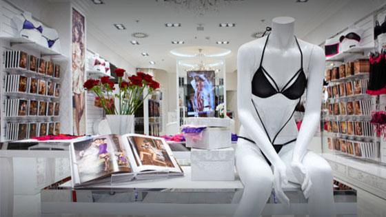 Magazinul tau de lenjerie intima, costume de baie si accesorii erotice intimitis.ro