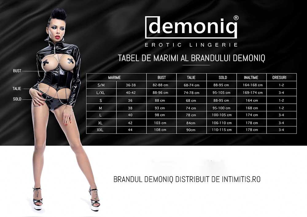 Size Demoniq / Marimi Demoniq