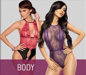 Colectia de body intimitis.ro