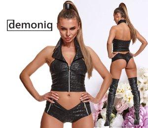 Brandul Demoniq