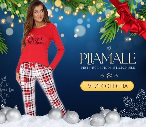 Colectia de pijamale intimitis.ro
